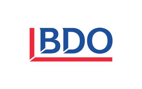 Logo BDO Client