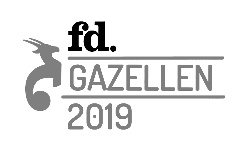 Lead Today wins FD Gazellen Award