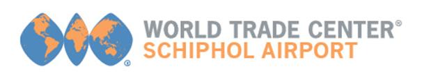 Logo WTC Schiphol Client