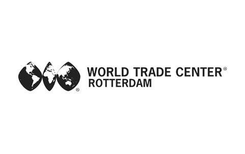 Logo WTC Rotterdam Client