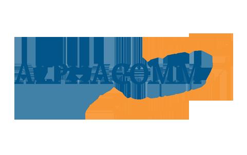 Logo Alphacomm Client