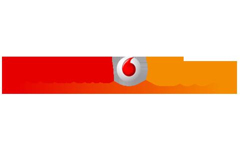Logo Vodafone Ziggo Client